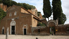 Virtual Tour to Castel Sant'Elia, Viterbo, Italy